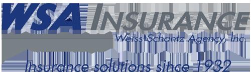 Weiss Schantz Agency Inc.